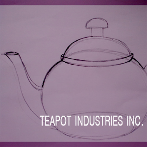Teapot Industries's avatar