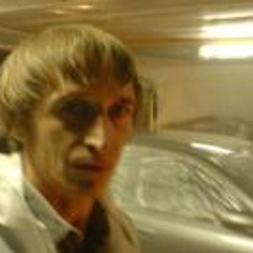 Aleksey Schultz's avatar