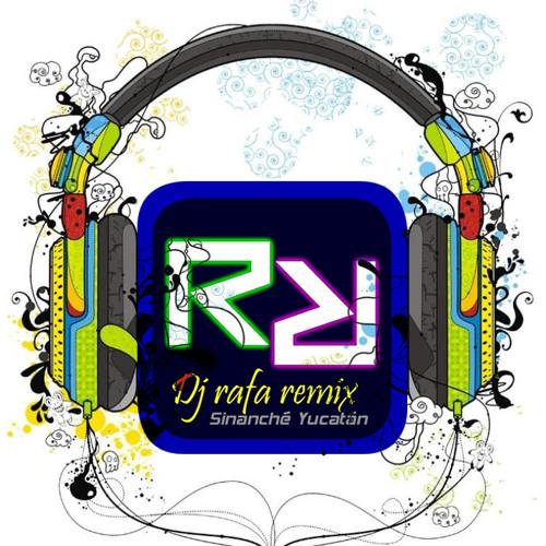 Dj rafa remix's avatar