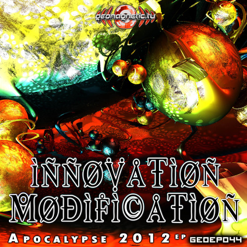 Apocalypse 2012's avatar