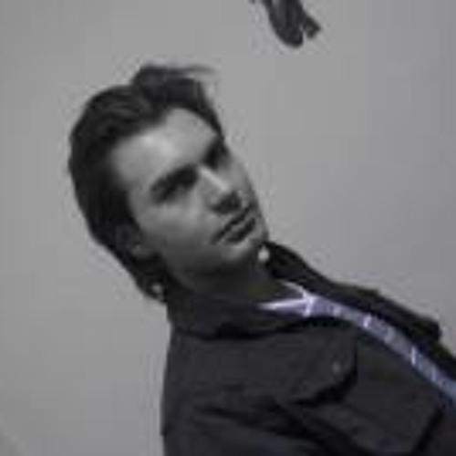 Mehrdad Ebrahimi's avatar