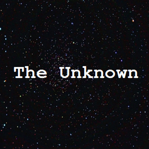 The Unknown...'s avatar