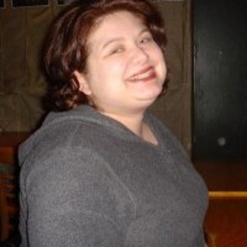 Maria Boyd 1's avatar