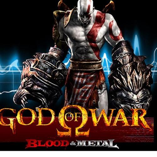 God-Of-War's avatar
