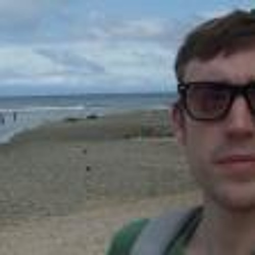 Garrett Glick's avatar