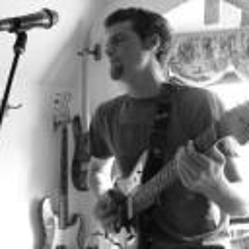 Ian Conway's avatar