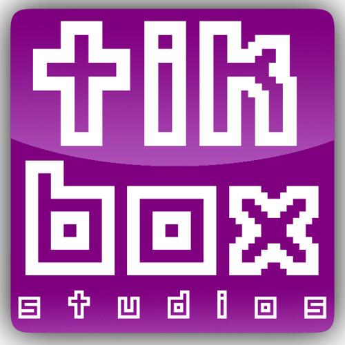 TikBox Studios's avatar