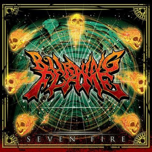 Burning Flame's avatar