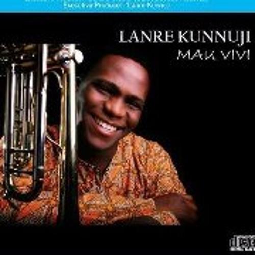 Lanre Kunnuji's avatar