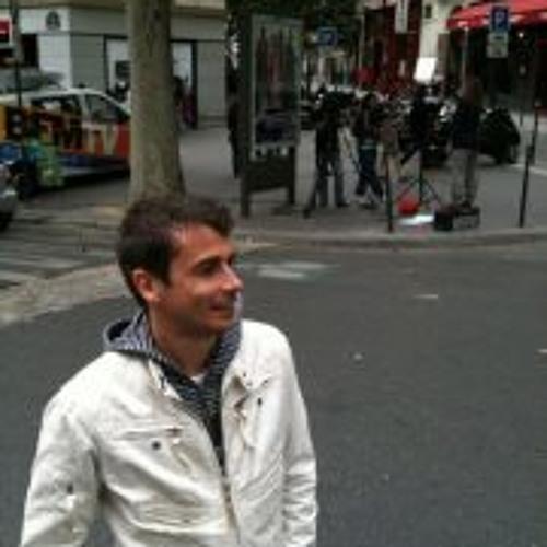 Christophe Surbier's avatar