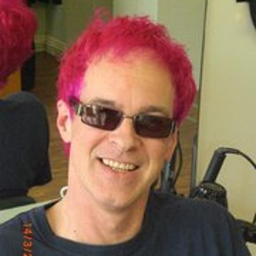 John Crompton's avatar