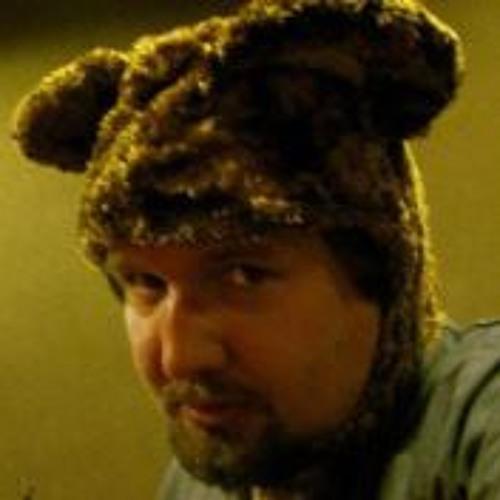 Jeff Rockcub's avatar