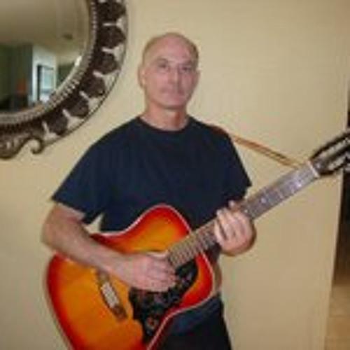 David Markham 1's avatar