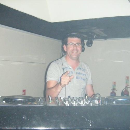 Dj Stevie Pearson's avatar