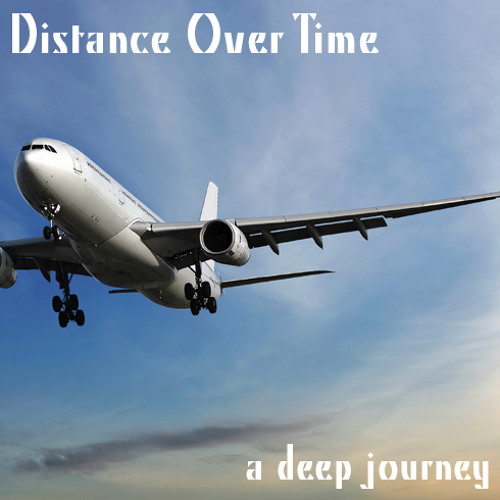 Distance Over Time Pod's avatar