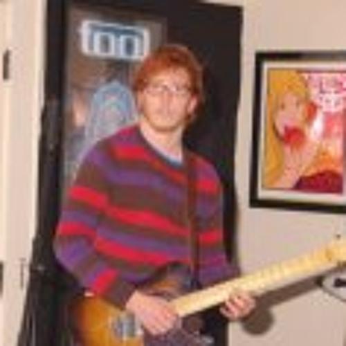 George Pace Maynard's avatar