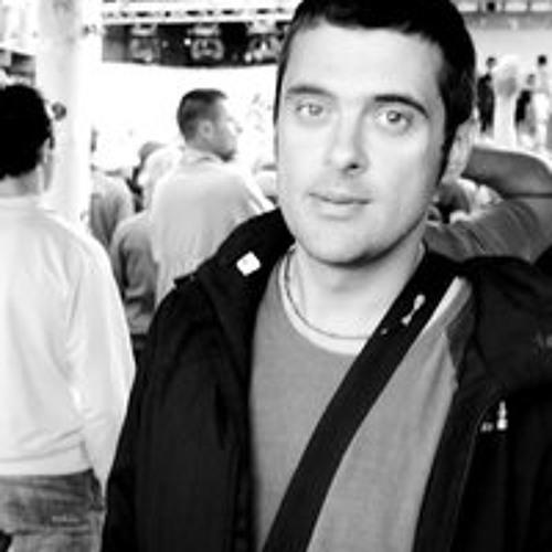 Nik Dio's avatar