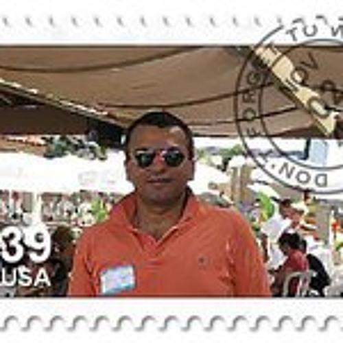 Amit Shah 1's avatar