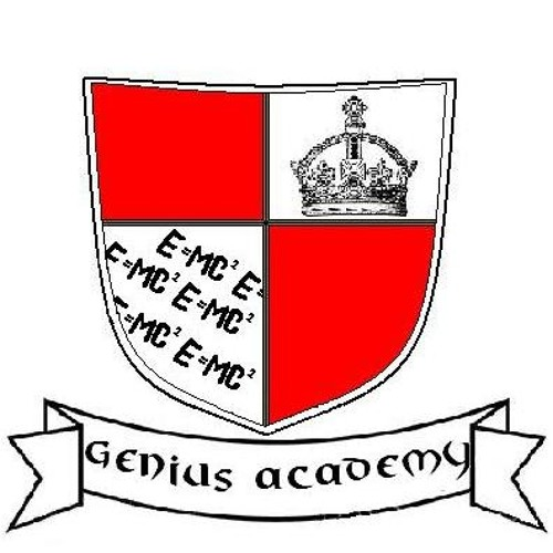 genius academy's avatar