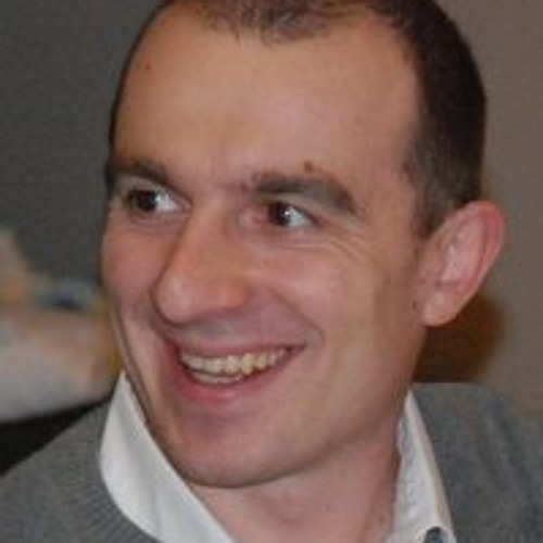 Maciek Targosz's avatar