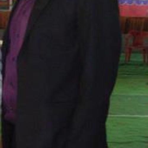 Amitesh Vyas's avatar