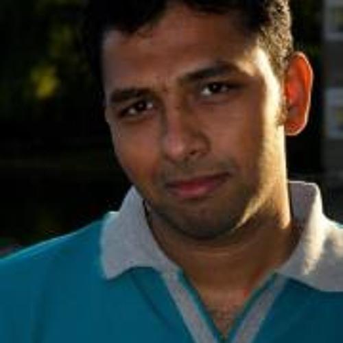 Deepak Subramanian's avatar