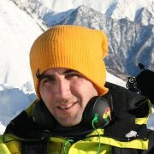 Levan Natsvlishvili 1's avatar