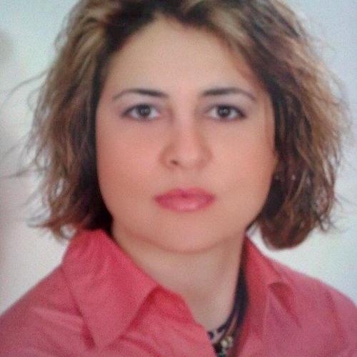 Çeşminaz Yılmaz Taşkın's avatar