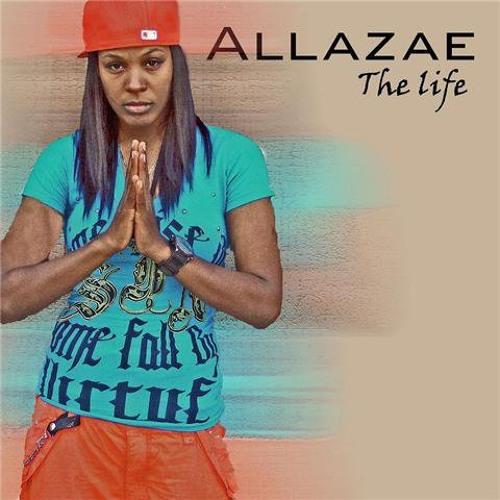 Allazaè's avatar