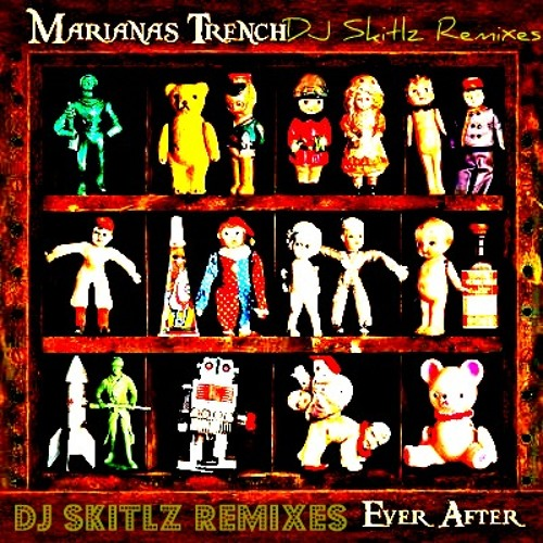 Marianas Trench everafter's avatar