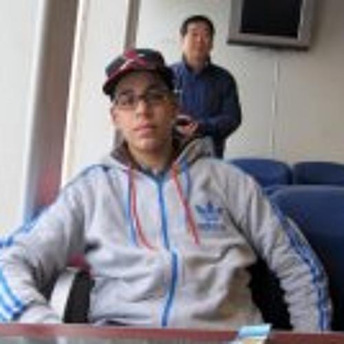 Yacine Brahimi's avatar