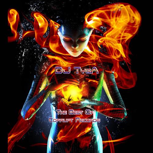 DJ TygA's avatar