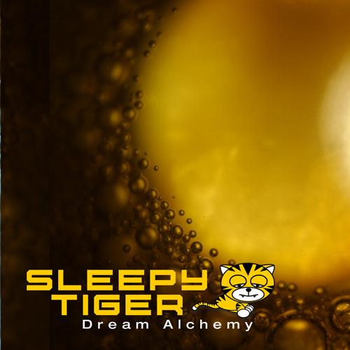 SleepyTiger-See