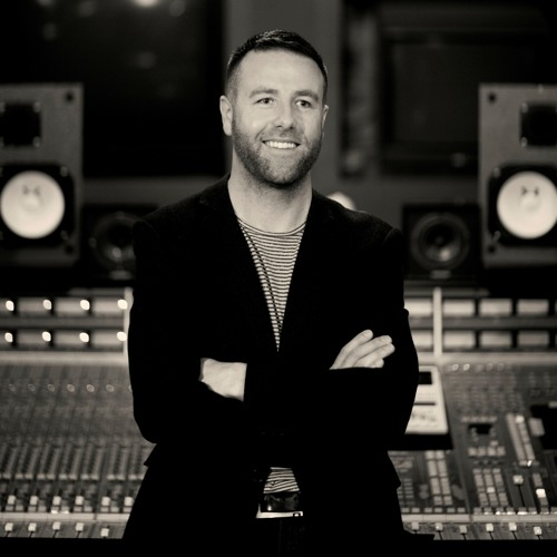 Greg O'Shea Sound's avatar