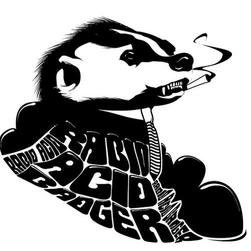 Rabid Acid Badger's avatar
