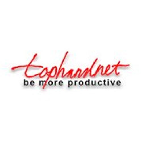 Tophand Net's avatar
