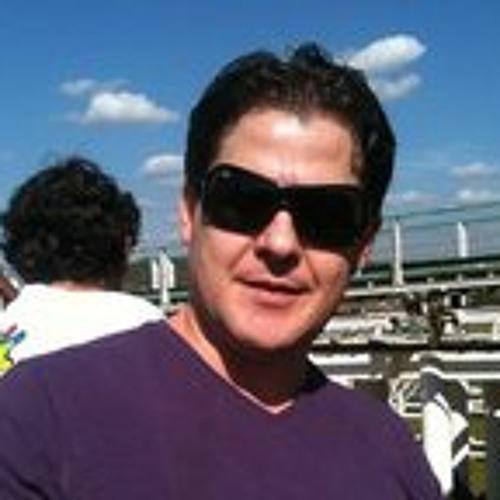 Fernando Mello -'s avatar