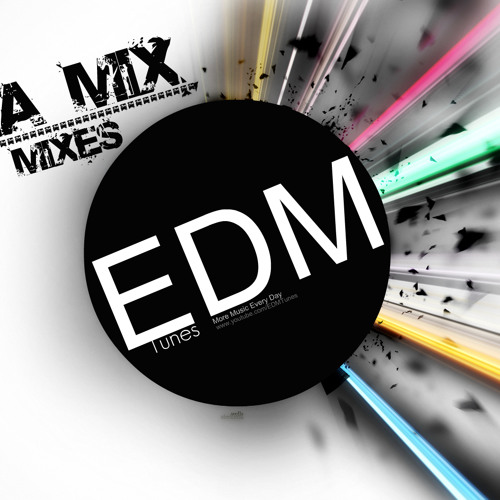 EDMTunes Mixes's avatar