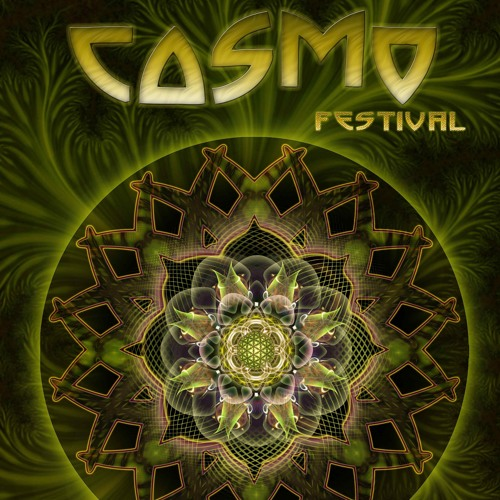Cosmo Festival (Official)'s avatar