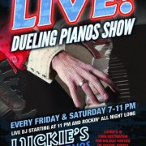 Luckie's Dueling Live's avatar