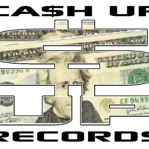 CASH UP RECORDS's avatar