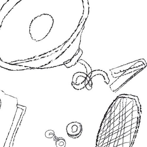 Citadelia (Simon Moreno)'s avatar