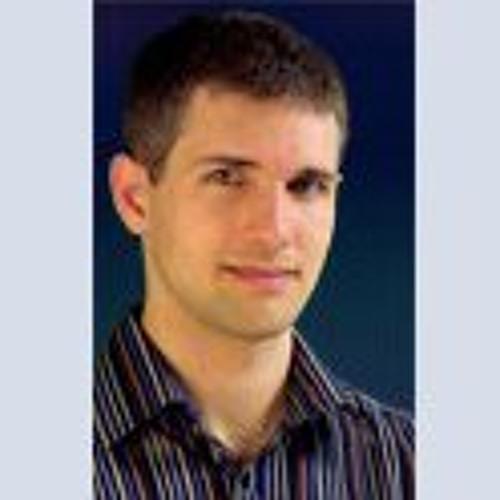 Tamás Bolner 1's avatar