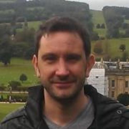 Antony Colverd's avatar