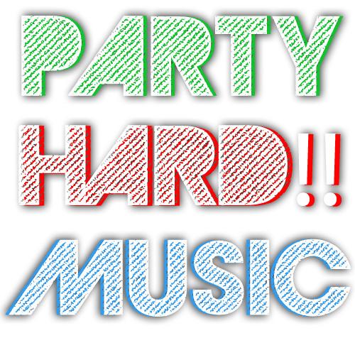 PartyHardMusic's avatar