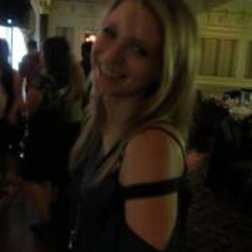 Michelle Binienda's avatar