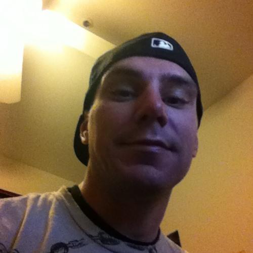 Ryan Rhodes's avatar