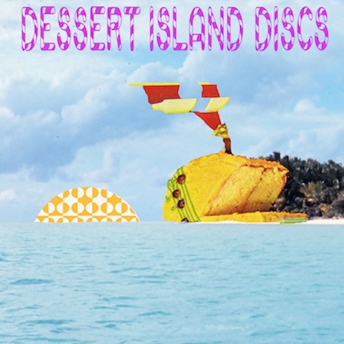 Dessert Island Discs's avatar