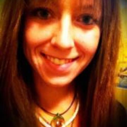 Krista Sahm's avatar