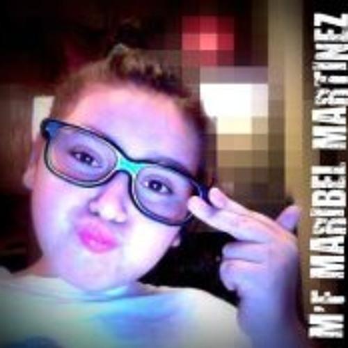 M'f Maribel Martinez's avatar